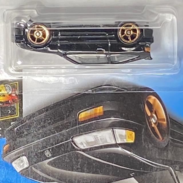 2019 Nightburnerz  / '88 Honda CR-X / '88 ホンダ CR-X