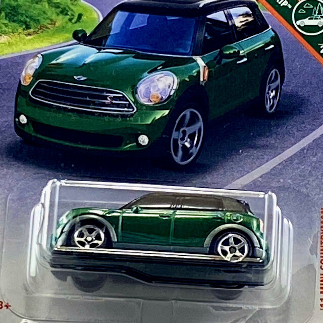 2019 MBX Road Trip / '11 Mini Countryman / '11 ミニ カントリーマン