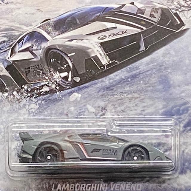 2019 FORZA Horizon / Lamborghini Veneno / ランボルギーニ ヴェネーノ