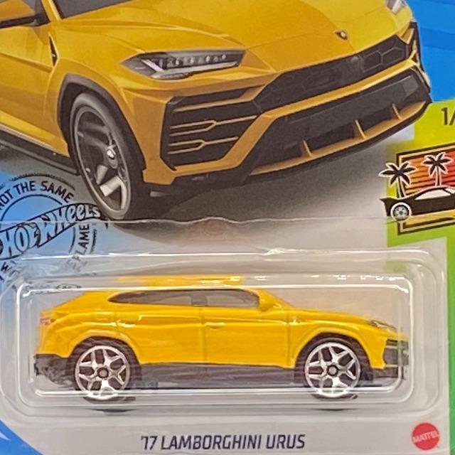2020 HW Exotics / '17 Lamborghini Urus / '17 ランボルギーニ ウルス