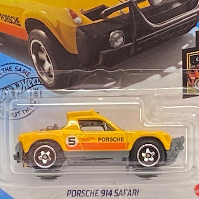 2020 Nightburnerz / Porsche 914 Safari / ポルシェ 914 サファリ