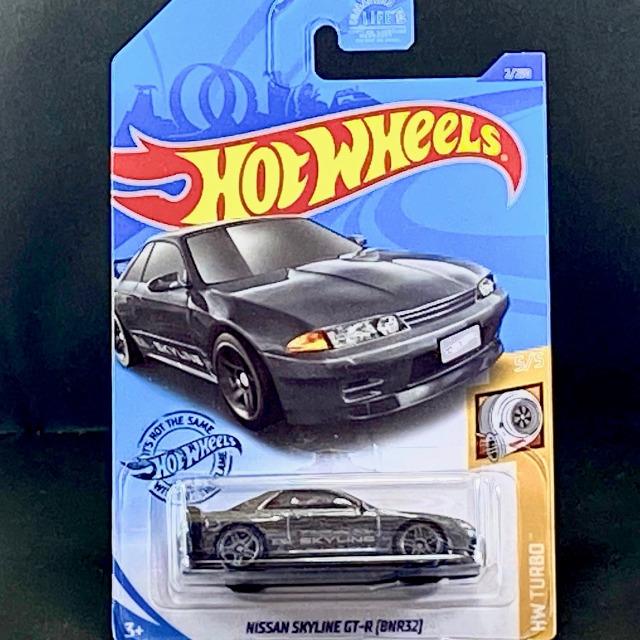 2020 HW Turbo / Nissan Skyline GT-R (BNR32) / ニッサン スカイライン GT-R (BNR32)