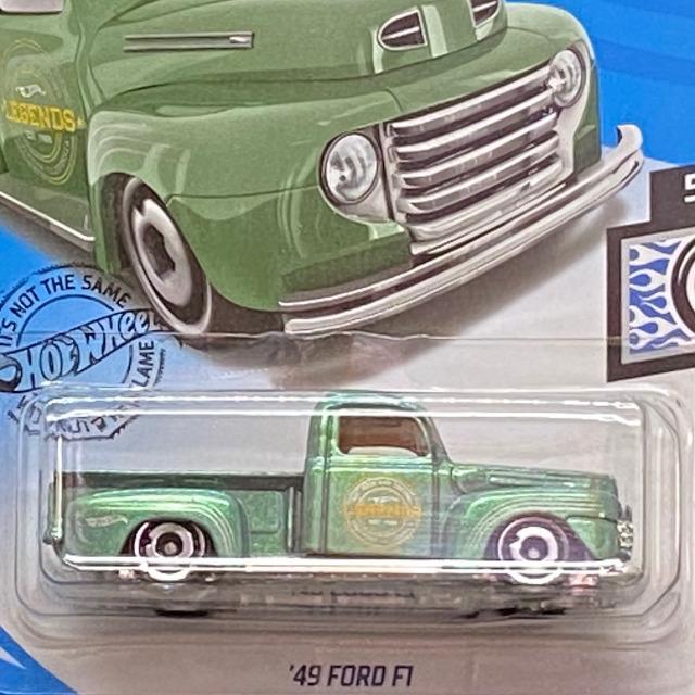 2020 Rod Squad / '49 Ford F1 / '49 フォード F1