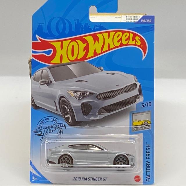 2020 Factory Fresh / Kia Stinger GT / キア スティンガー GT