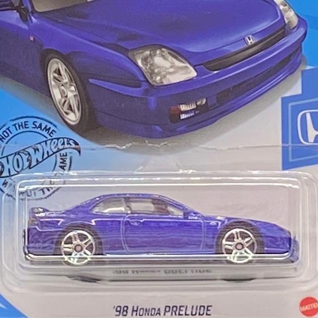 2020 Honda / '98 Honda Prelude / '98 ホンダ プレリュード