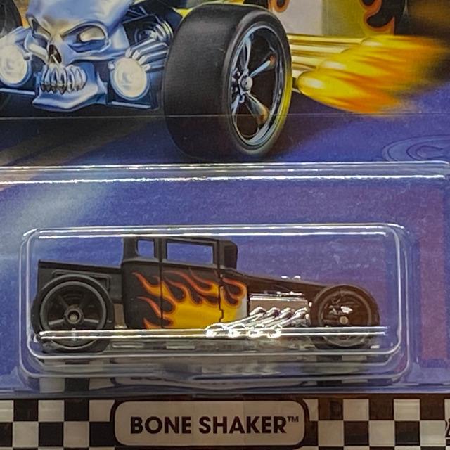 2020 HW Boulevard / Bone Shaker / ボーン シェーカー