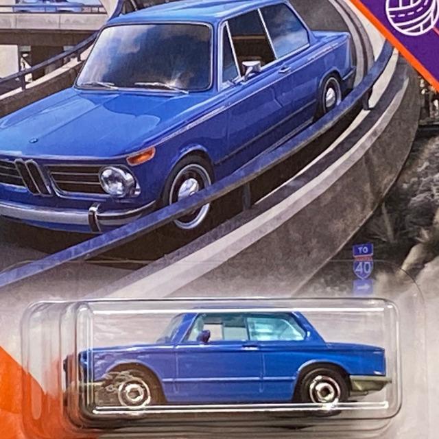 2020 MBX Highway / '69 BMW 2002 / '69 ベーエムベー 2002