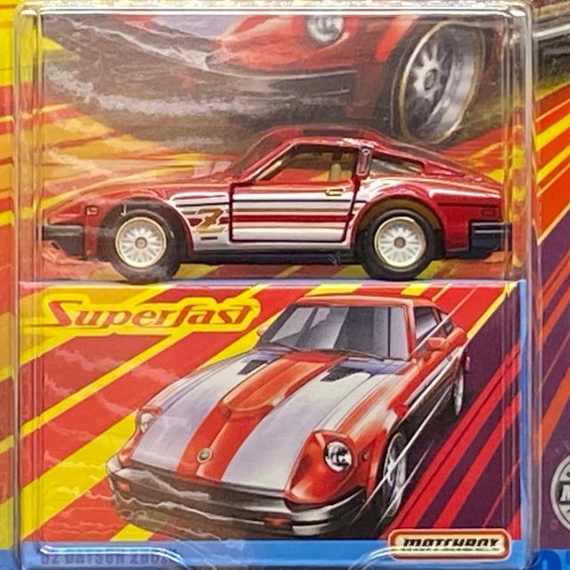 2020 MBX Superfast / 82 Datsun 280Z / '82 ダッツン 280Z
