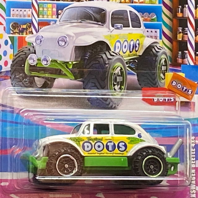 2020 MBX Candy Series / Volkswagen Beetle / フォルクスワーゲン ビートル