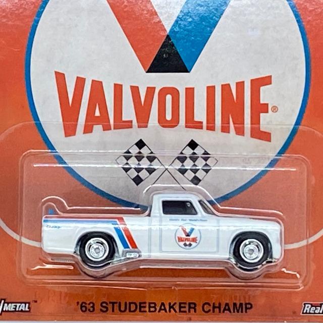 2020 Vintage Oil / '63 Studebaker Champ / '63 スチュードベーカー チャンプ