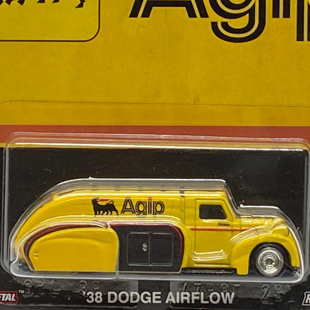 2020 Premium / Vintage Oil / '38 Dodge Airflow / '38 ダッジ エアーフロー
