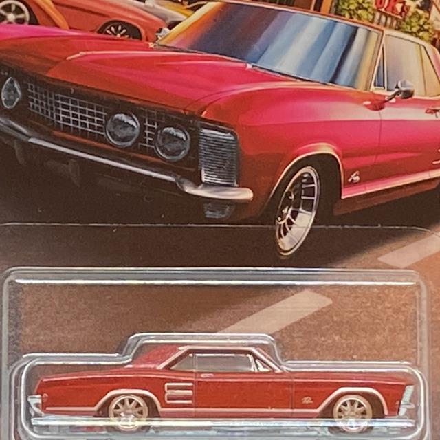 2021 HW Boulevard / '64 Buick Riviera / '64 ビューイック リビエラ