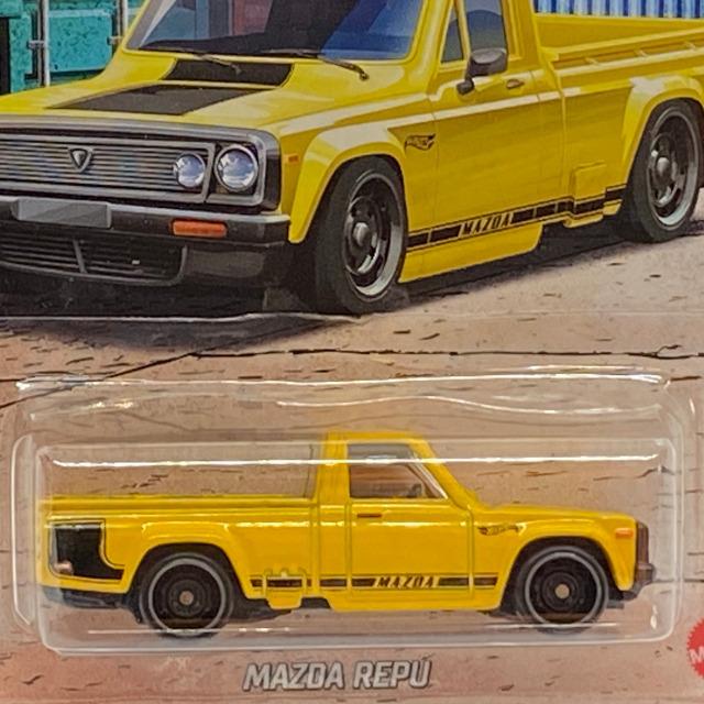 2021 Pickup Truck Series / Mazda Repu / マツダ レプ 【Walmart Exclusive】