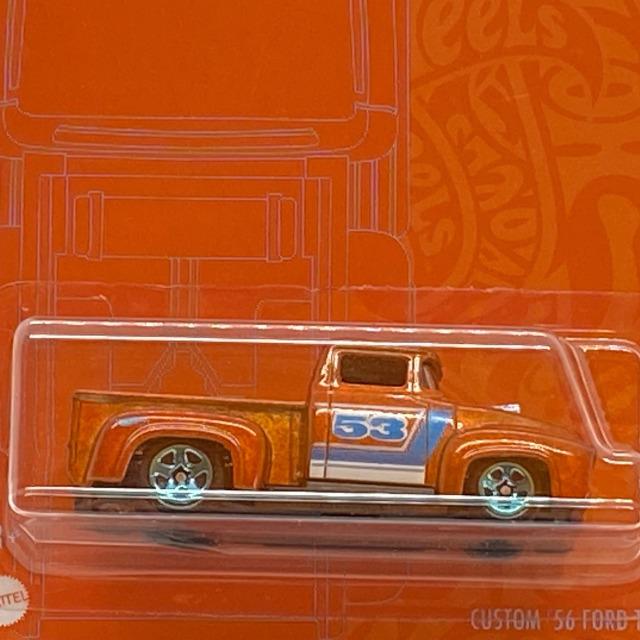 2021 53rd Anniversary / Custom '56 Ford Truck / カスタム '56 フォード トラック