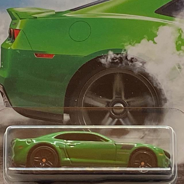 2021 Factory 500 H.P / '12 Camaro ZL1 Concept / '12 カマロ ZL1 コンセプト【Walmart Exclusive】