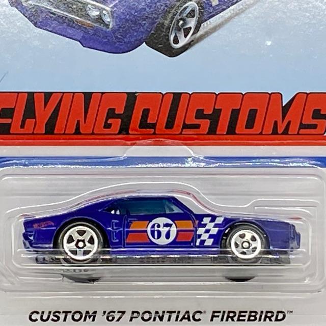 2021 Flying Customs / Custom '67 Pontiac Firebird / カスタム '67 ポンティアック ファイヤーバード