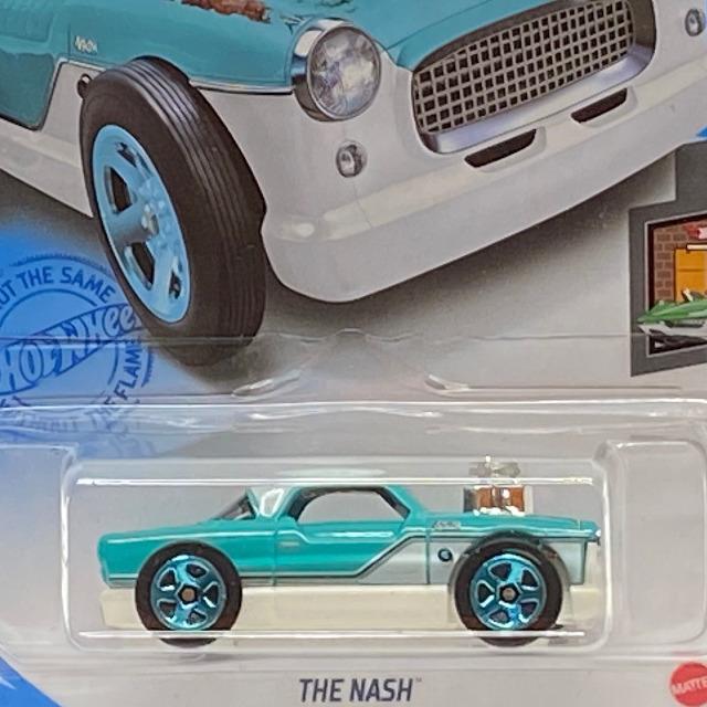 2021 HW Dream Garage / The Nash / ザ ナッシュ