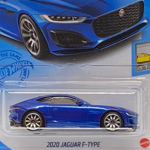 2021 Factory Fresh / 2020 Jaguar FType / 2020 ジャガー F タイプ