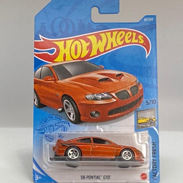 2021 Factory Fresh / '06 Pontiac GTO / '06 ポンティアック GTO