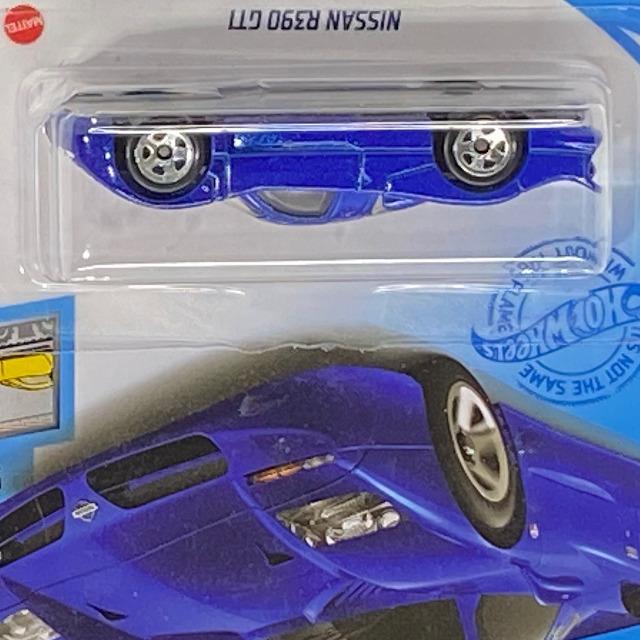 2021 Factory Fresh New Models / Nissan R390 GT / ニッサン R390 GT