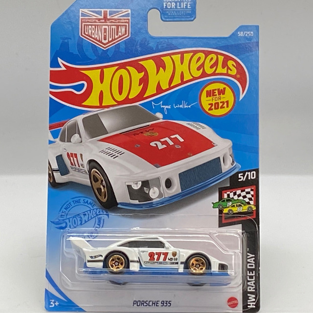 2021 HW Race Day / Porsche 935 / ポルシェ 935