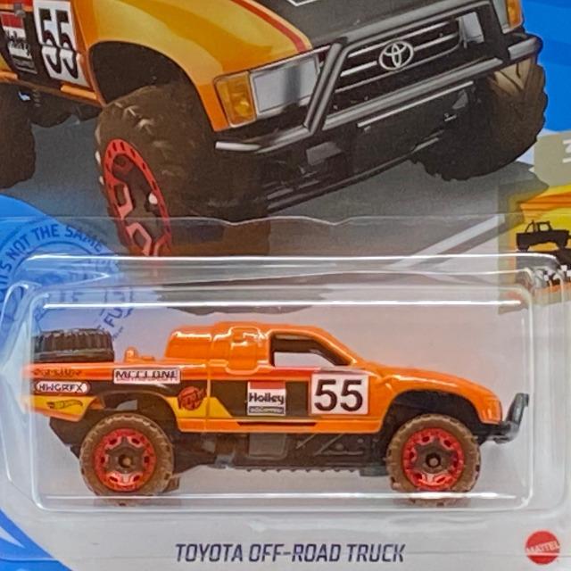 2021 Baja Blazers / Toyota Off-Road Truck / トヨタ オフロード トラック