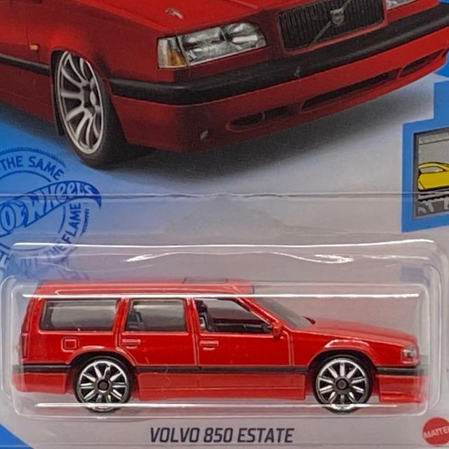 2021 Factory Fresh / Volvo 850 Estate / ボルボ 850 エステート