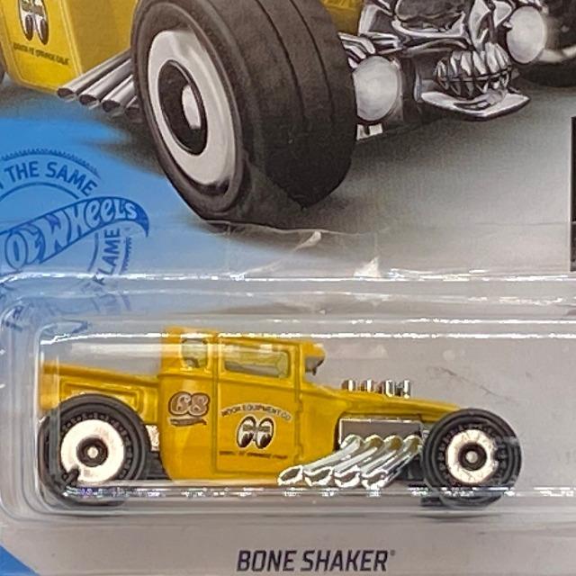 2021 Rod Squad / Bone Shaker / ボーン シェーカー