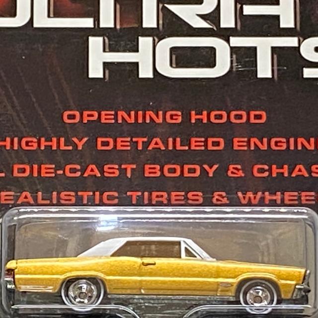 2006 Ultra Hots / '65 GTO / '65 ジーティーオー