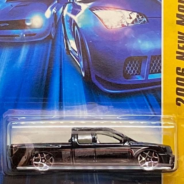 2006 New Models /  Nissan Titan / ニッサン タイタン