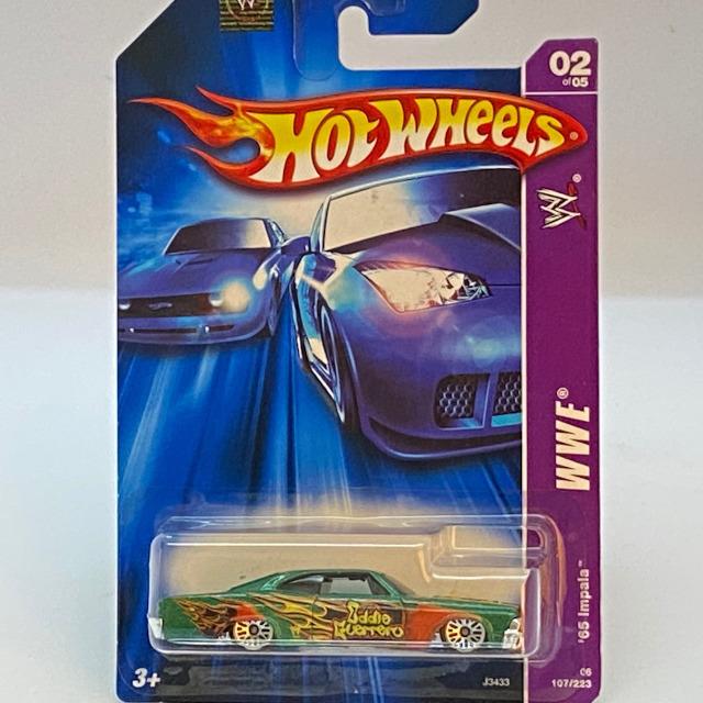 2006 WWE / '65 Impala / '65 インパラ