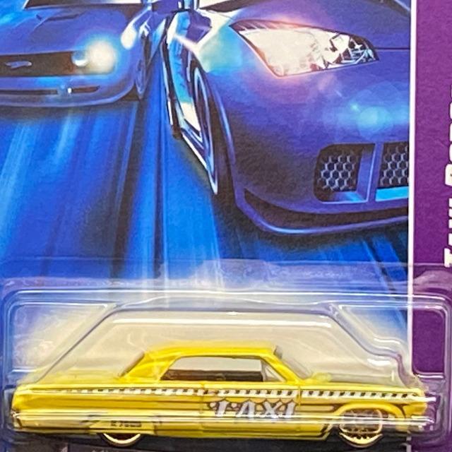 2007 Taxi Rods / 1964 Chevy Impala / 1964 シェビー インパラ
