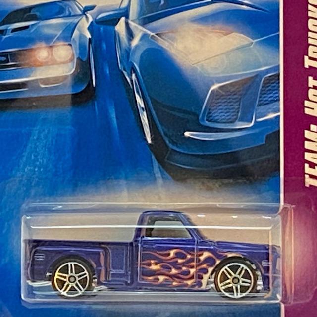 2008 Team Hot Trucks / Custom '69 Chevy Pickup / カスタム '69 シェビー ピックアップ