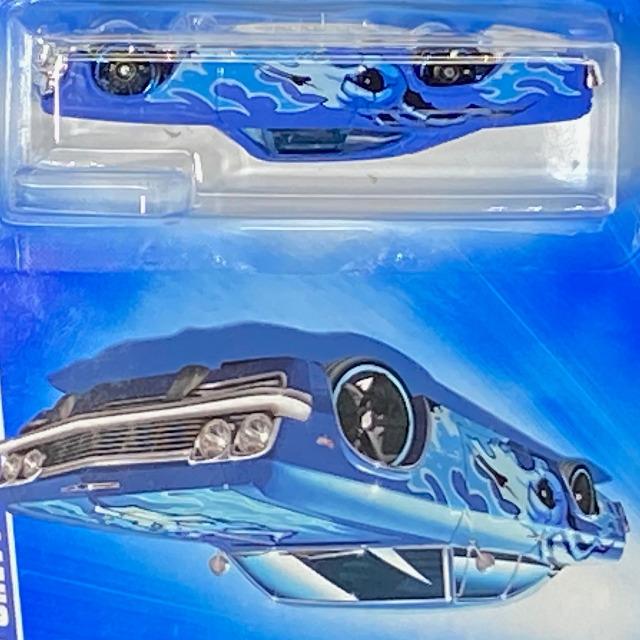 2008 HW Stars / '65 Chevy Impala / '65 シェビー インパラ