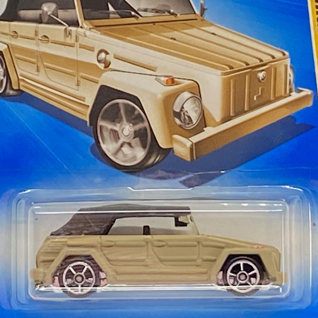 2009 Mainline / Volkswagen Type 181 / フォルクスワーゲン タイプ 181