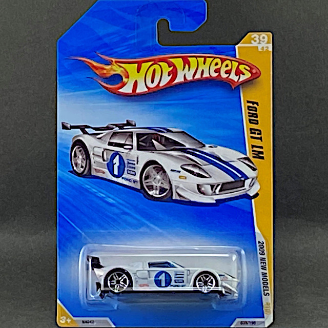 Ford GT LM /フォード GT LM
