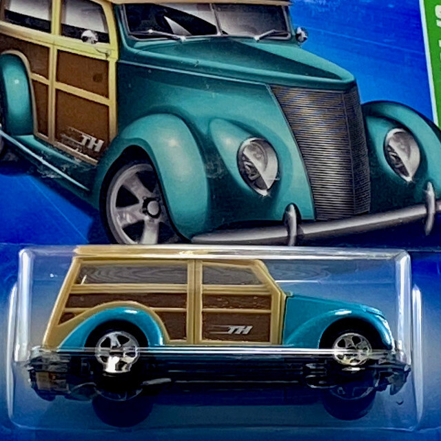 2009 T H / '37 Ford / '37 フォード