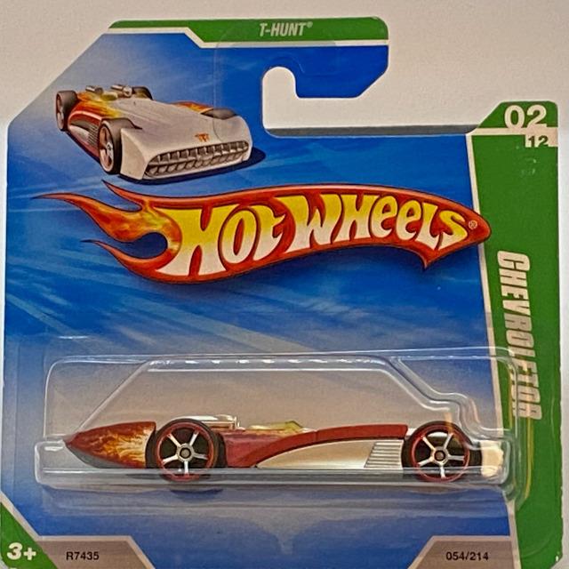 2010 TH / Chevroletor / シェブロレーター