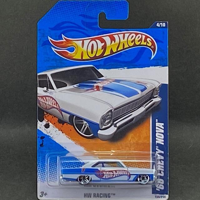 '66 Chevy Nova/'66 シェビー ノヴァ