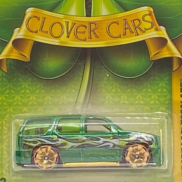 2011 Clover Cars / '07 Cadillac Escalade / '07 キャデラック エスカレード
