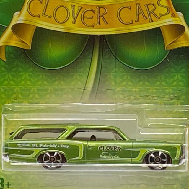 2011 Clover Cars / Custom GTO Wagon / カスタム GTO ワゴン