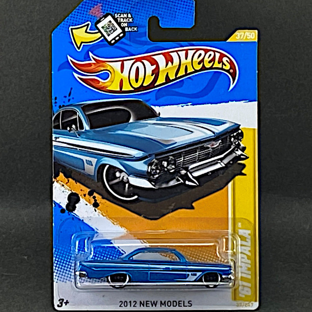 61 Impala/'61 インパラ