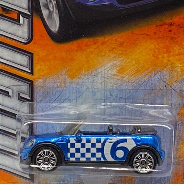 2012 MBX Beach / Mini Cooper S Convertible / ミニクーパー S コンバーチブル