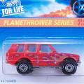 1996 Flamethrower / Range Rover / レンジ・ローバー