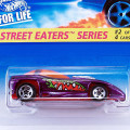 1996 Street Eaters Series / Silhouette II / シルエット II