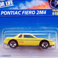 1996 Mainline / Pontiac Fiero 2M4 / ポンティアック・フェイロ 2M4