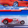 1997 First Editions / Saltflat Racer / ソルトフラット・レーサー