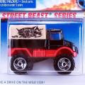 1997 Street Beast Series / Mercedes-Benz Unimog / メルセデス-ベンツ ウニモグ