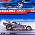 1998 Sugar Rush Series / Funny Car / ファニーカー