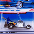 1999 First Editions / Baby Boomer / ベビー・ブーマー